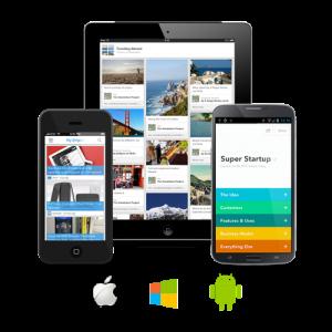 jasa buat mobile apps di jakarta